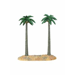 HAQUOSS PALM DOUBLE S - 19,5x9,5x23h cm