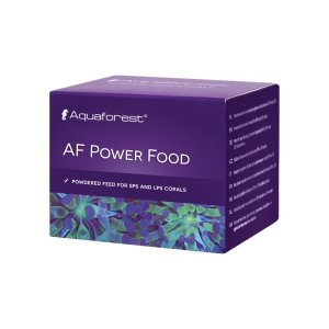 AQUAFOREST - AF POWER FOOD 20gr