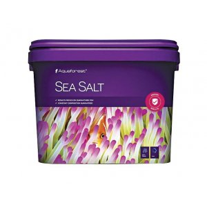 AQUAFOREST - SEA SALT 5,10, 22kg