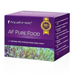AQUAFOREST - PURE FOOD 30gr