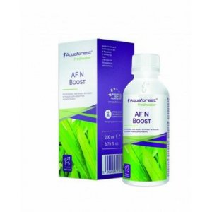 AQUAFOREST FRESHWATER - AF N BOOST 200ml, Integratore di azoto