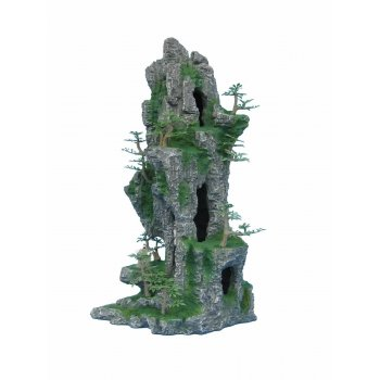 HAQUOSS WILD MOUNTAIN 7 - 27,5x19x45h cm