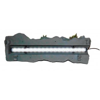 HAQUOSS LED TORTUGAS 60 + DECORAZIONE