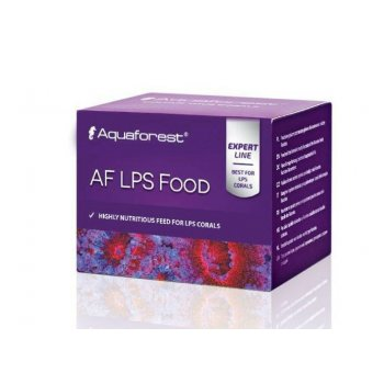 AQUAFOREST - AF LPS FOOD