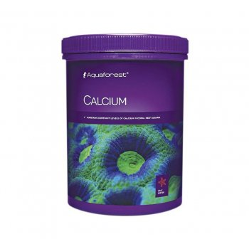 AQUAFOREST - CALCIUM 850gr