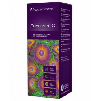 AQUAFOREST - COMPONENT C 150ml