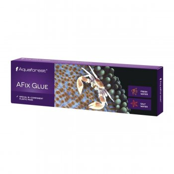AQUAFOREST - AFIX GLUE 113gr