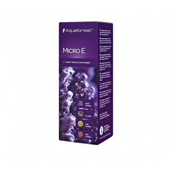 AQUAFOREST - MICRO E 10 - 50ml