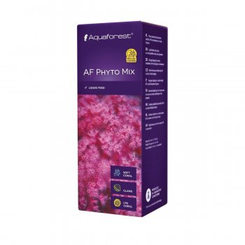 AQUAFOREST - AF PHYTO MIX 100ml, Phytoplancton