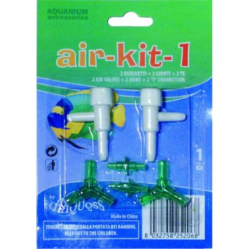 HAQUOSS KIT ARIA 1
