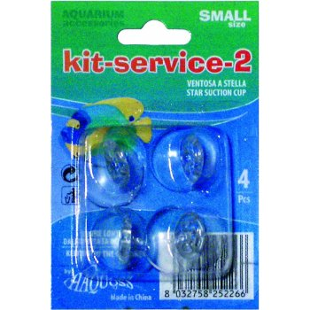 HAQUOSS KIT SERVICE 2
