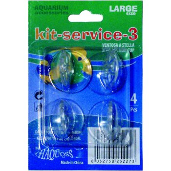 HAQUOSS KIT SERVICE 3