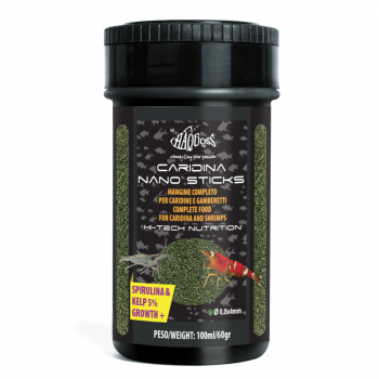 HAQUOSS CARIDINA NANO STICKS 100ML/60GR