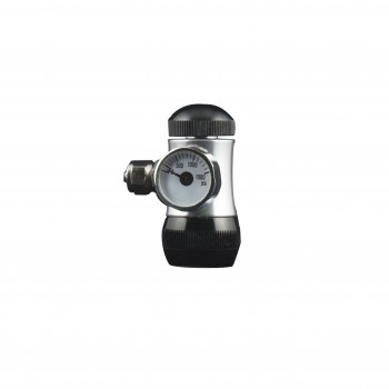 ISTA CO2 FLOW REGULATOR