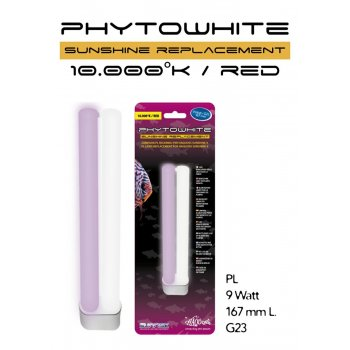 HAQUOSS PHYTOWHITE PL 9 WATT-SUNSHINE REPLACEMENT