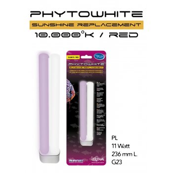 HAQUOSS PHYTOWHITE PL11 WATT- SUNSHINE REPLACEMENT